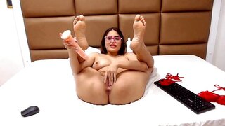 BarbaraLanz – I Want All Your Cum!